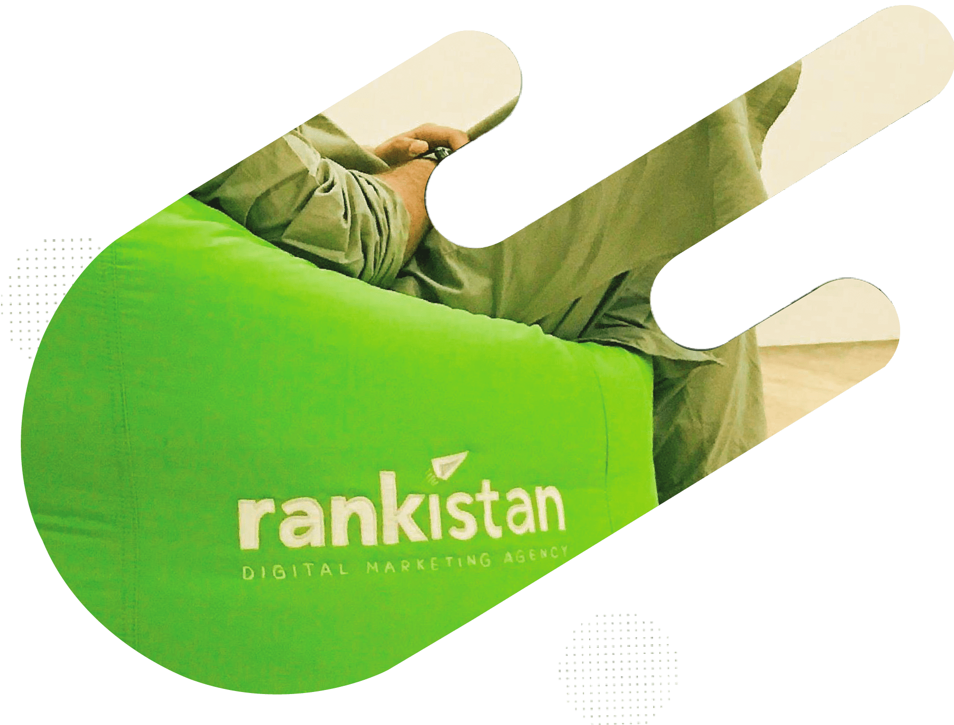 rankistan digital agency banner