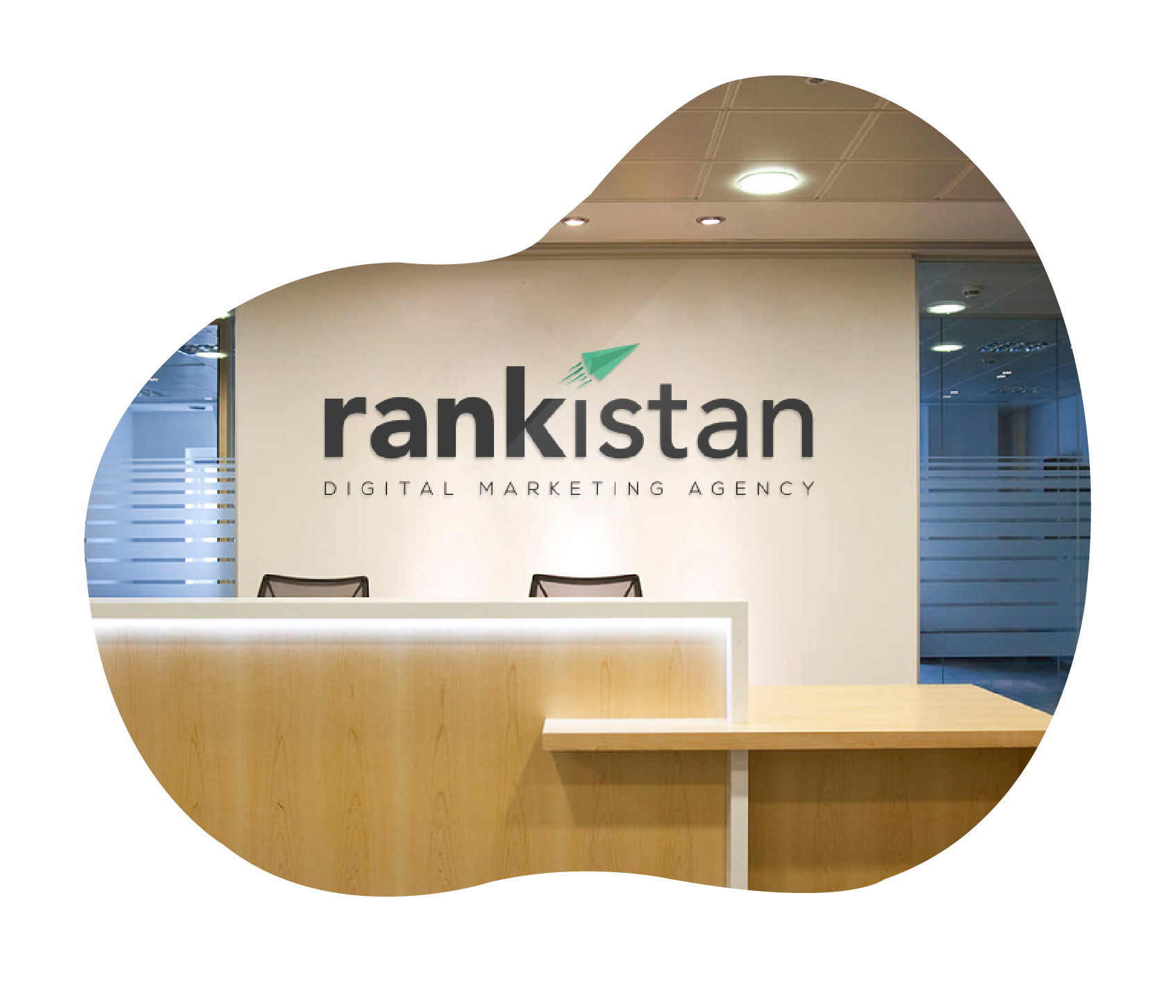 rankistan digital marketing agency
