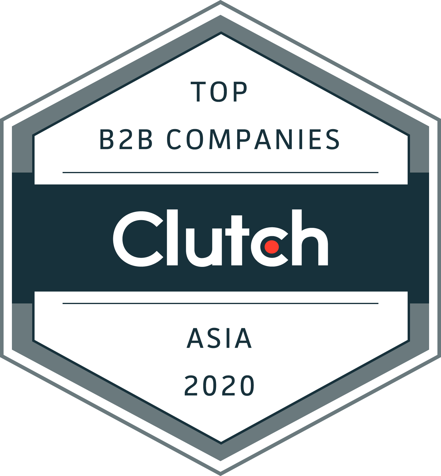 top asia digital agency on clutch